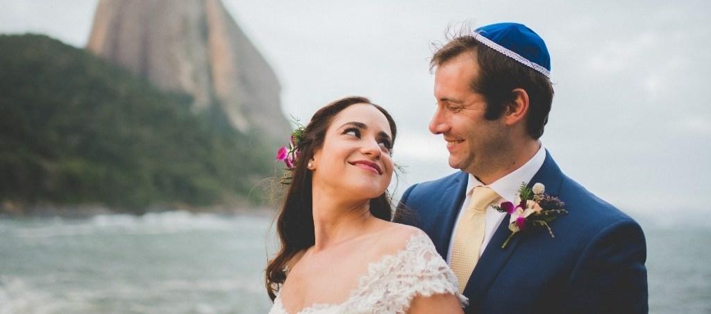Destination wedding tropical no Rio de Janeiro - foto Camilla Antunes