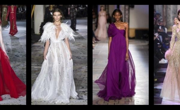 Semana de Moda de Paris 2018