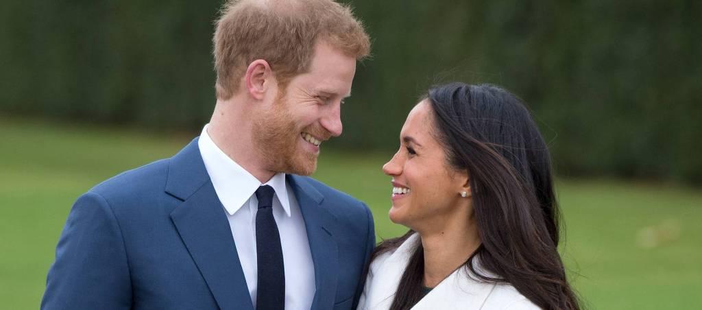 ABRE - Casamento real - Eu Amo Casamento