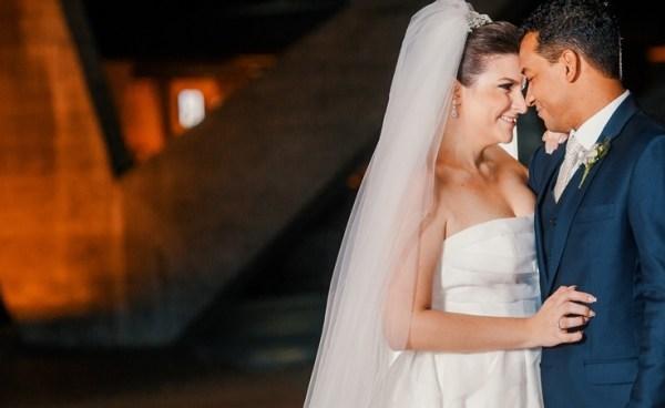 Casamento clássico - Foto V Rebel - Eu Amo Casamento