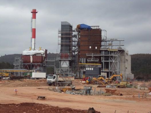 France_Inova biomass plant in Brignoles (c) Collectif SOS Forêt du Sud