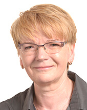 Picture of Gabriele Zimmer
