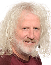 Picture of Mick Wallace