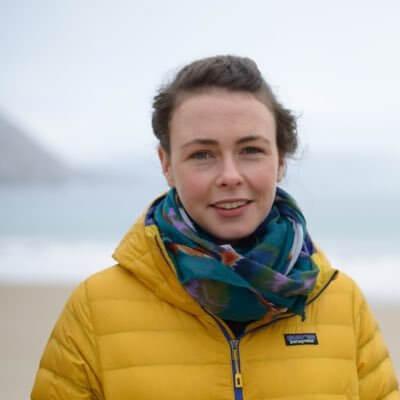 Picture of Saoirse McHugh