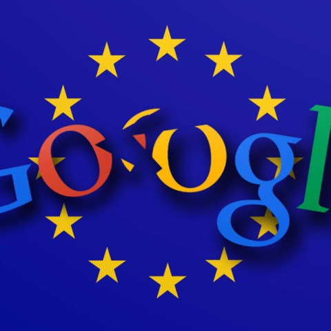 eu penalty for google