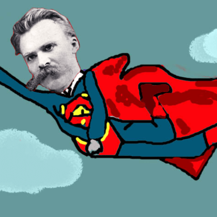 Nietzsche revisited