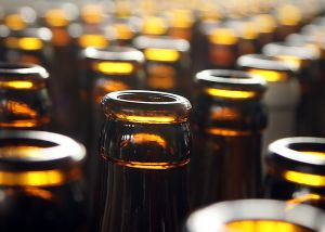 Alcohol industry funding charities in order to gain influence inside government