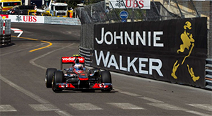 Formula One Alcohol Sponsorship