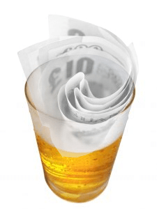 Will Scotland get five years to test their minimum alcohol unit pricing policy?