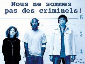 criminels?
