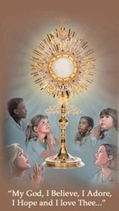 children_eucharist