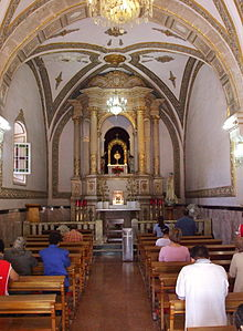220px-Blessed_Sacrament_Chapel_interior