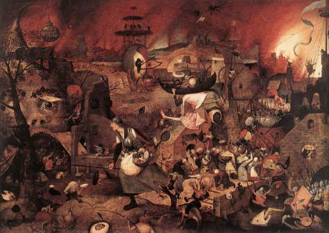 Pieter_Bruegel_the_Elder_-_Dulle_Griet_(Mad_Meg)_-_WGA03400