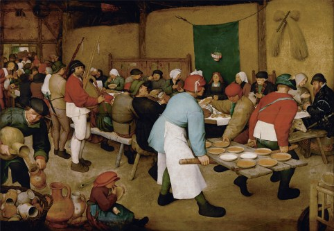 Pieter_Bruegel_the_Elder_-_Peasant_Wedding_-_Google_Art_Project