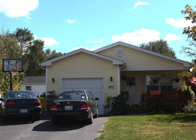 Ziegel Family Home