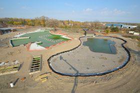 Photo courtesy: Minneapolis Park and Recreation Board