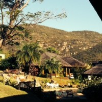 Fim de Semana Relax: Pousada Carumbé - Serra do Cipó