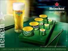 Rondenlles Heineken