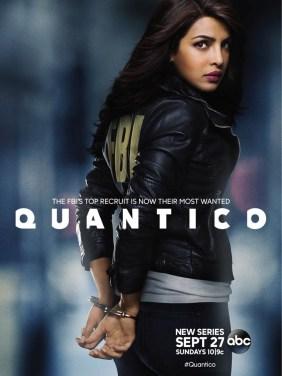 Priyanka-Chopra-Quantico-Poster
