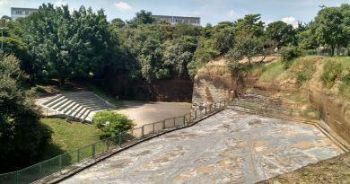 parque geologico do varvito em itu