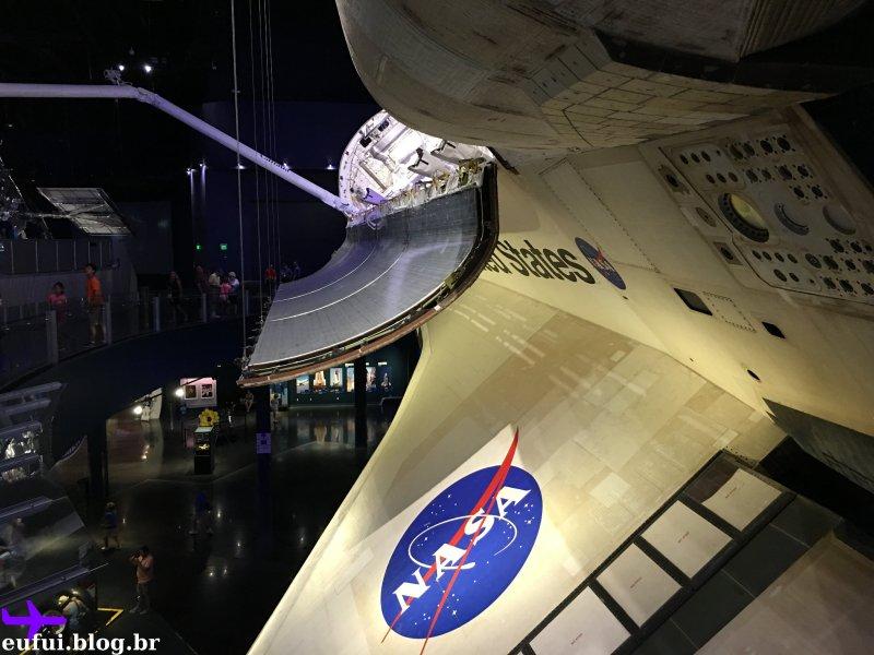 kennedy space center sace coast florida atlantis lateral