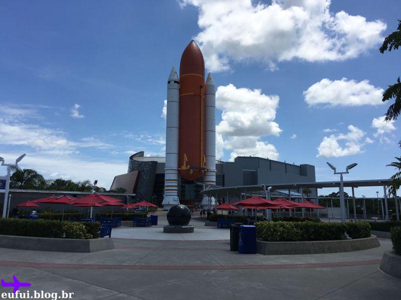 kennedy space center space coast florida shuttle atlantis