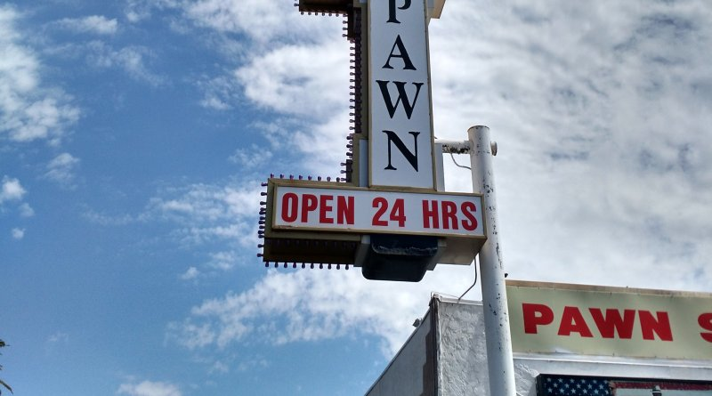 pawn shop trato feito las vegas