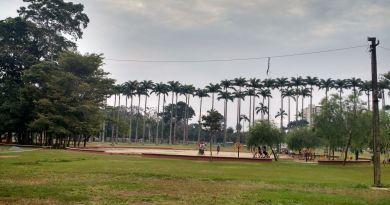 Parques de São José dos Campos
