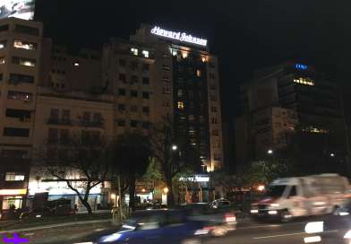 Hotel Howard Johnson 9 de Julio em Buenos Aires