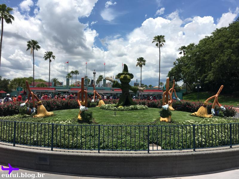 orlando hollywood studios walt disney world