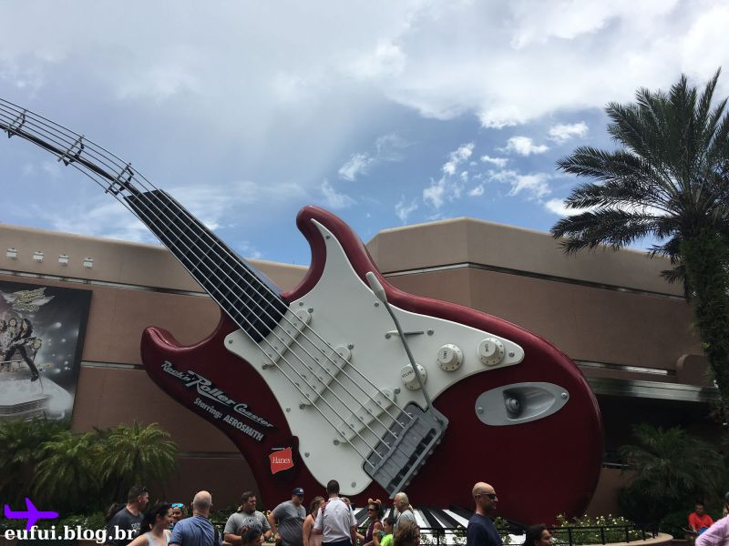 orlando hollywood studios walt disney world rockn roller