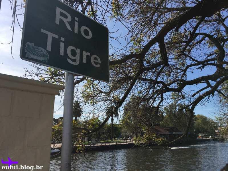 tigre buenos aires argentina rio tigre