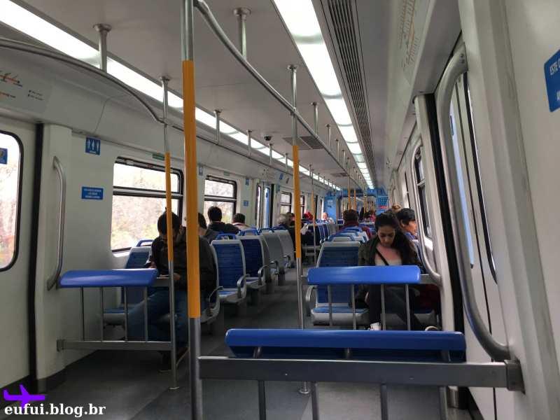 tigre buenos aires argentina trem