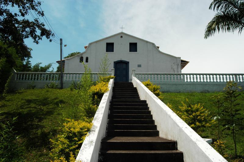 Guararema - Igreja Nossa Senhora da Ajuda