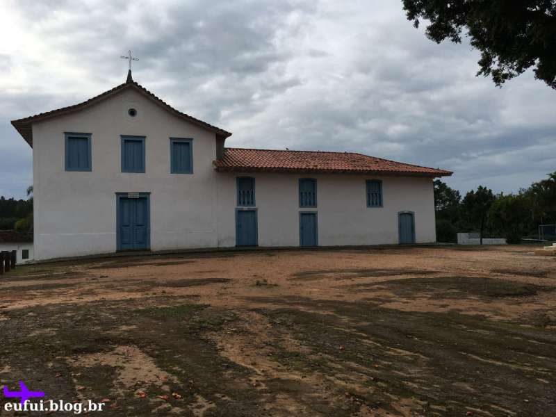 Guararema - Igreja Nossa Senhora da Escada