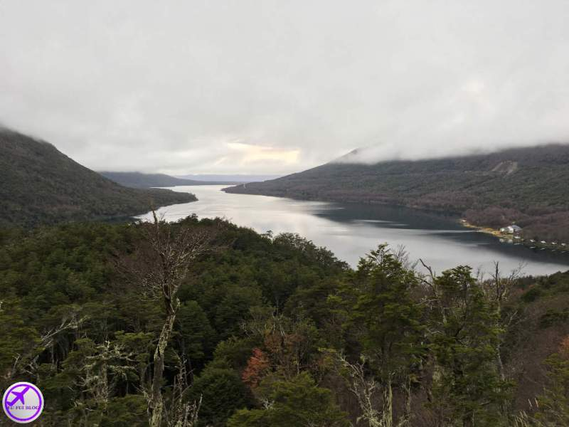 4x4 em Ushuaia - Lago Escondido - Argentina