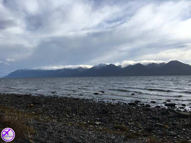 4x4 em Ushuaia - Lago Fagnano - Argentina