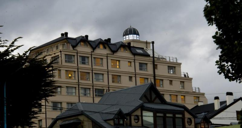 Hotéis em Ushuaia - Cilene del Faro Suites