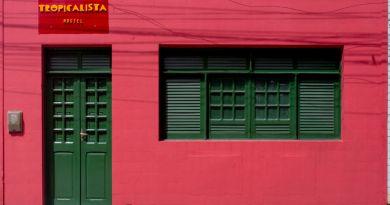 Tropicalista Hostel em Maragogi - Alagoas