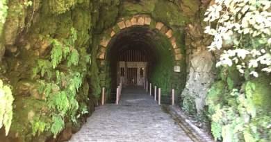 Cave Colinas de Pedra em Piraquara - Grande Curitiba - Paraná