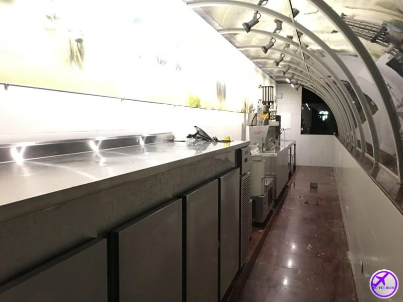 Maquinas para Maturação de Espumantes na Cave Colinas de Pedra em Piraquara - Paraná