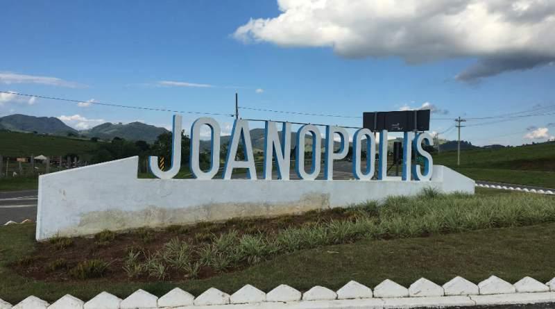 Joanópolis - Terra do Lobisomem em São Paulo