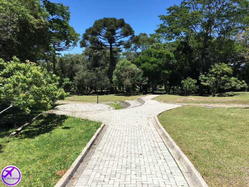 Parque Estadual do Monge - Gruta do Monge - Lapa - Paraná