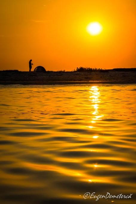 1060021 - Cu caiacul, din Deltă până la mare