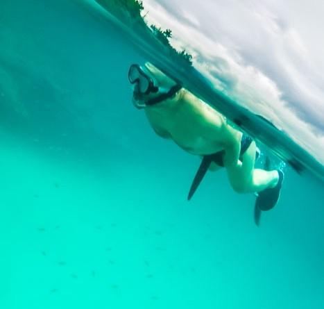 Seabike sub apa