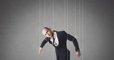 Marioneta 3 blog - Marioneta - Toastmasters I