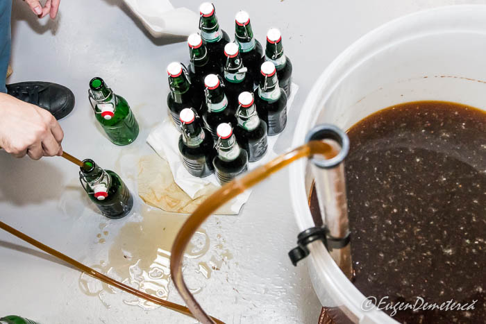 3 - Cea mai bună bere e cea făcută de tine!