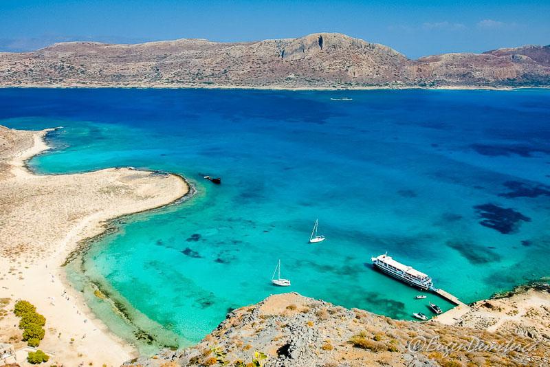 Azur de Creta - Călătoria, cea mai bună alegere pentru dezvoltare personală