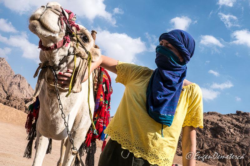 Elena si camila - Egipt, destinaţia pentru vacanţe exotice la super-preţuri!