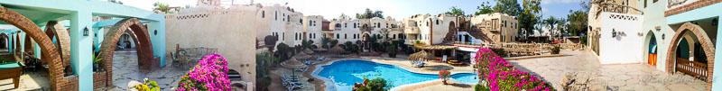 Hotel Amar Sina1 - Egipt, destinaţia pentru vacanţe exotice la super-preţuri!